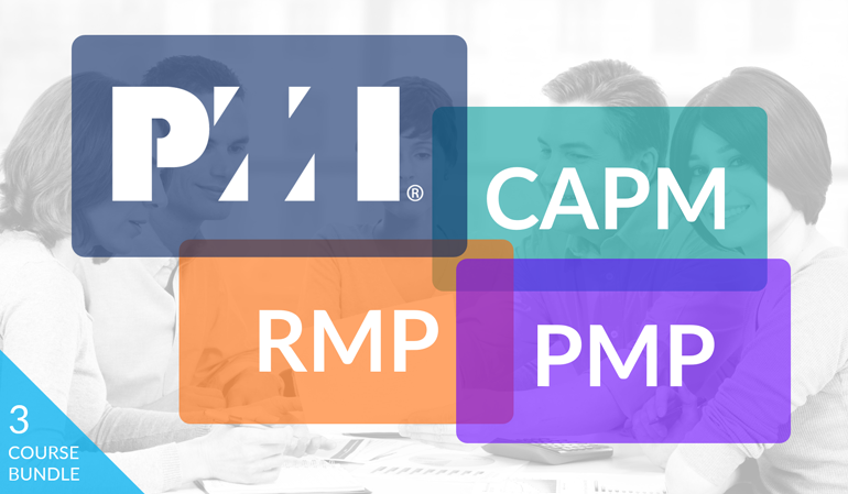 Online Project Management Institute Pmi Certification Bundle Kampala
